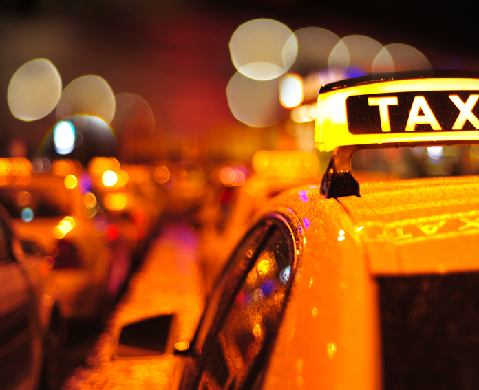 Taxi Service in Udaipur img