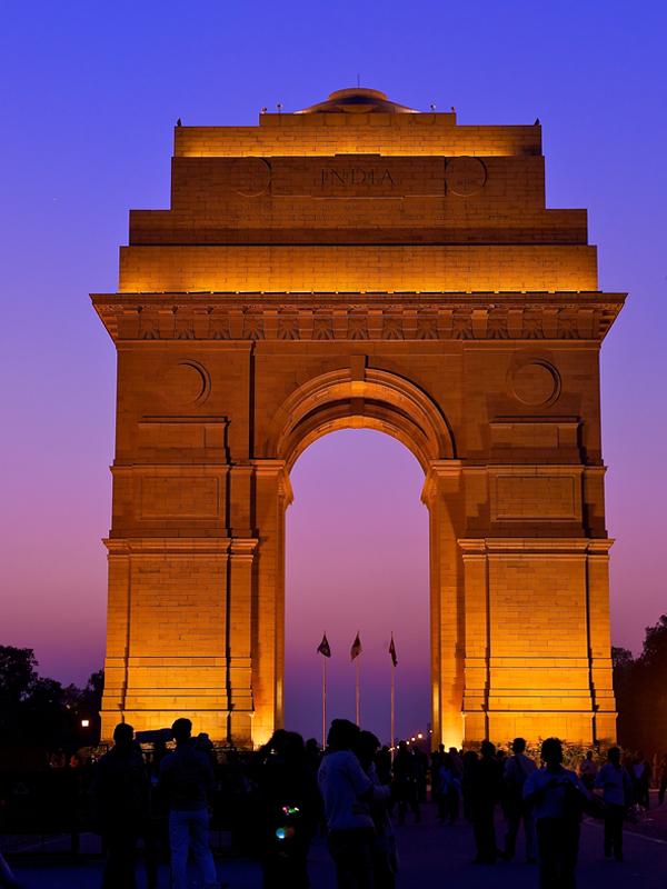 udaipur tour India Gate delhi