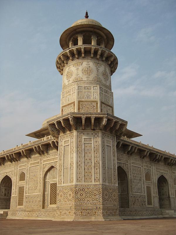 udaipur tour agraItmad-ud- Daulah (Baby Taj)