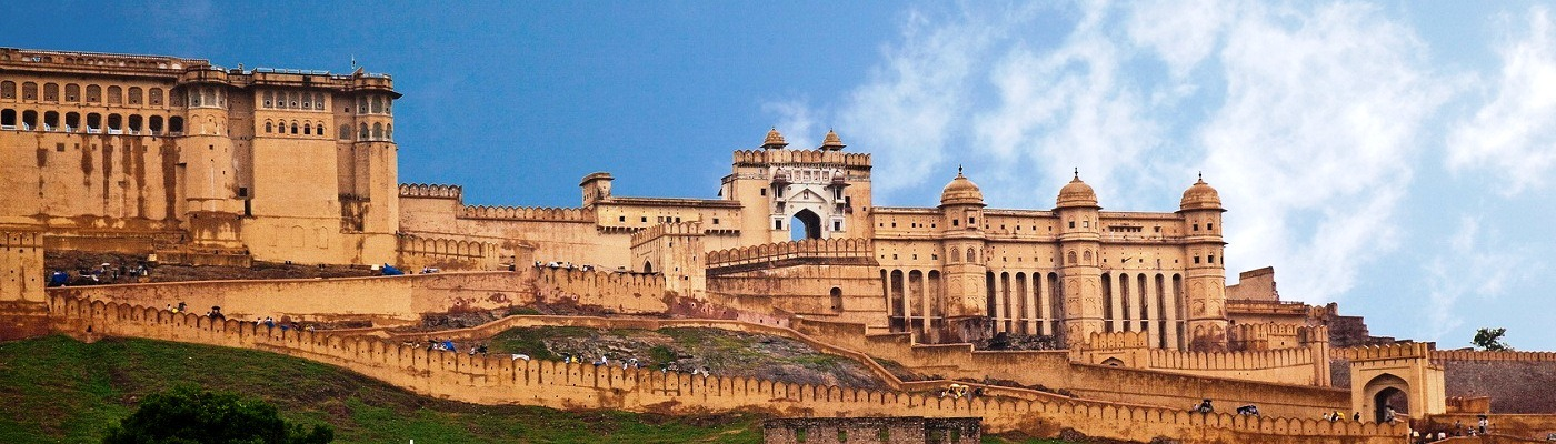 Jaipur_with_Forts_Sightseeing