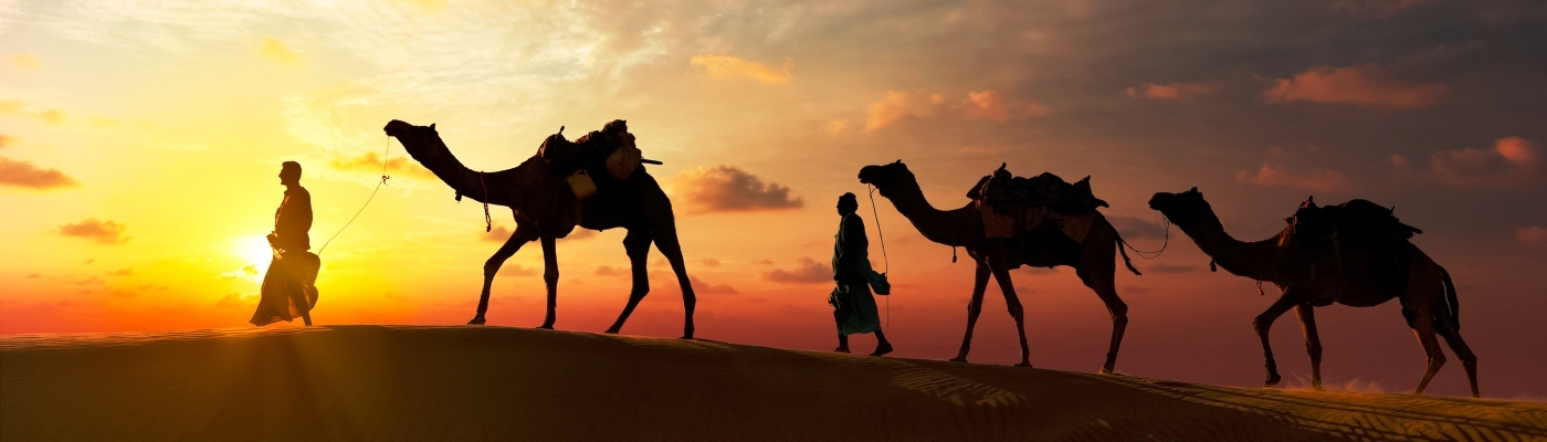 Rajasthan_Attractions